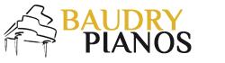 Piano Baudry